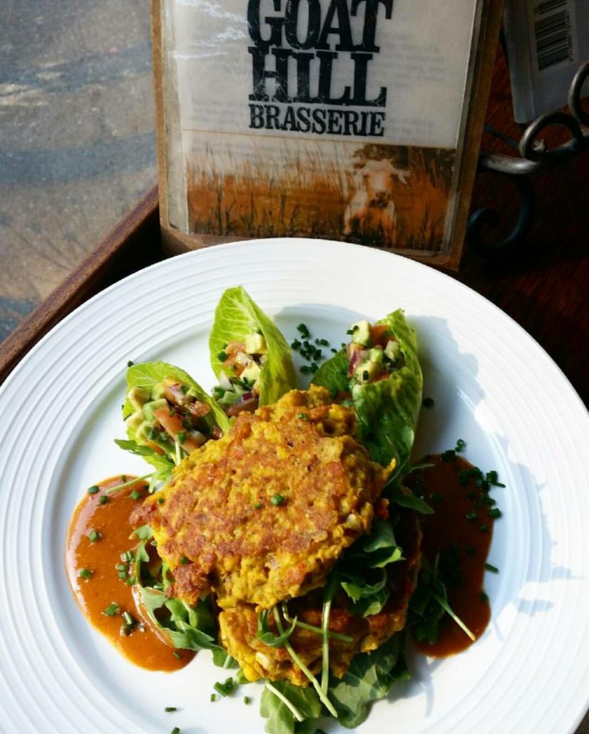 Billy Goat Hill Brasserie